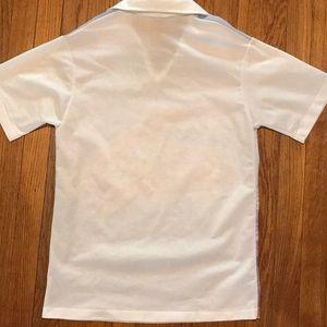 Vintage Shirts - RARE Vintage JC Penney graphic bi-plane shirt